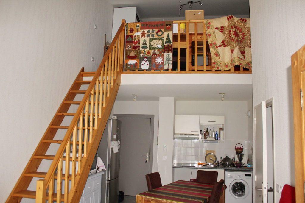 Appartement à vendre 3 57m2 à Marseillan vignette-2