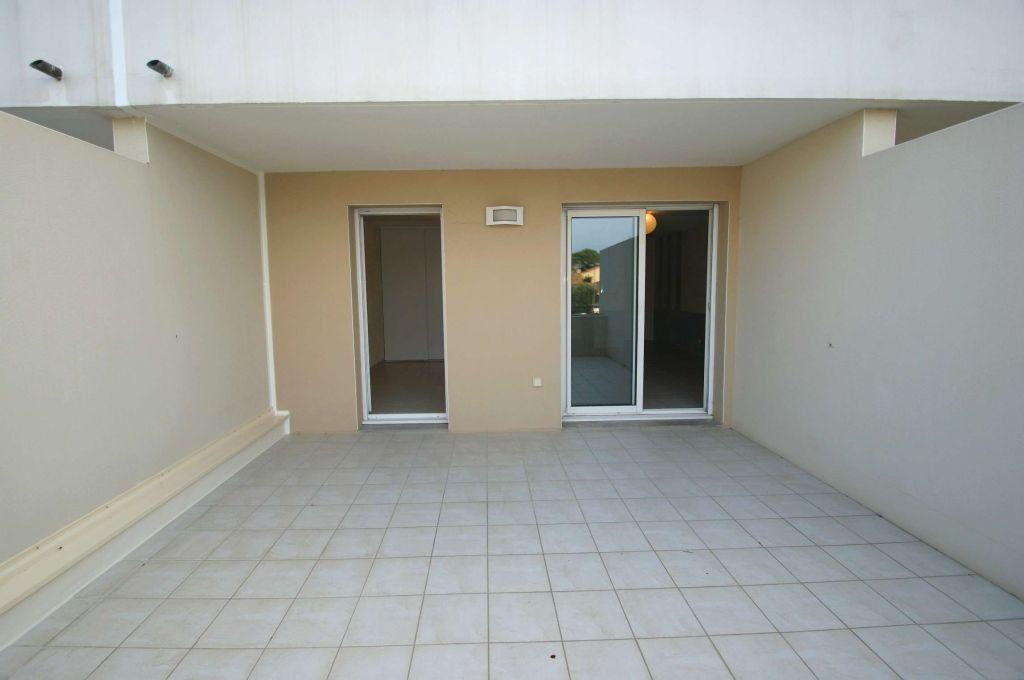 Appartement à vendre 2 36m2 à Sérignan vignette-4