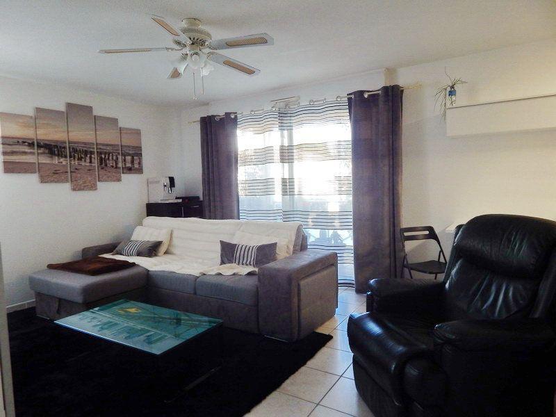 Appartement à vendre 2 43.15m2 à Marseillan vignette-1