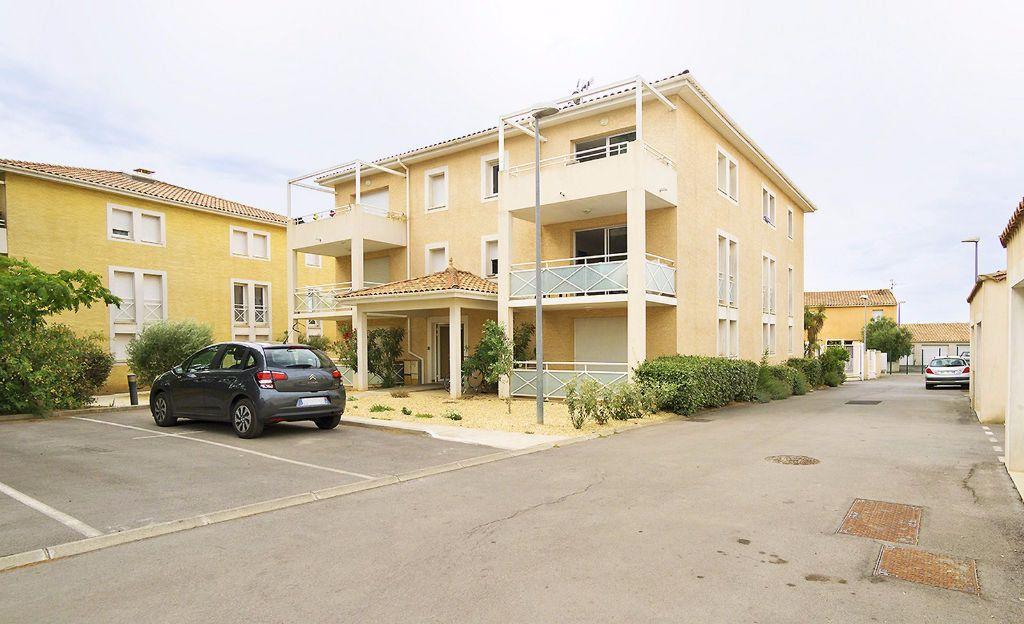Appartement à vendre 2 43.15m2 à Marseillan vignette-3