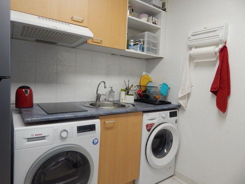 Appartement à vendre 2 43.15m2 à Marseillan vignette-9