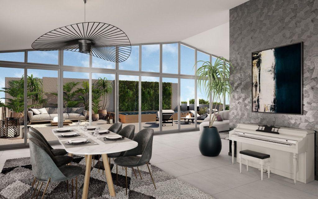 Appartement à vendre 2 37m2 à Marseillan vignette-1
