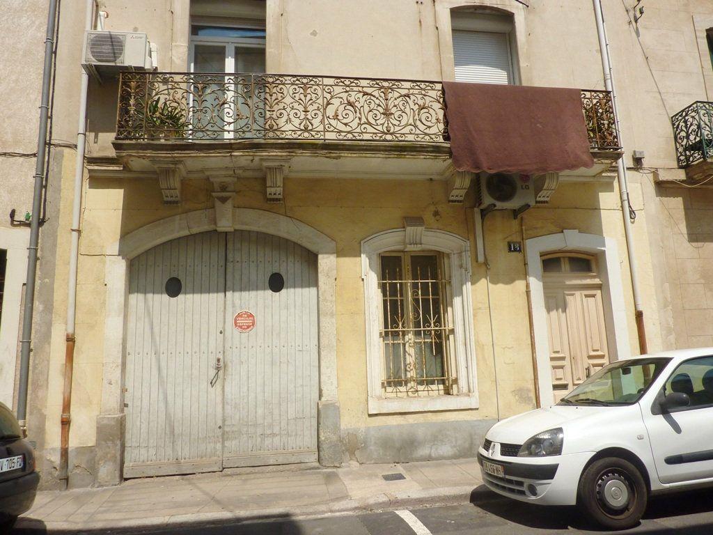 Appartement à vendre 1 35.45m2 à Béziers vignette-8