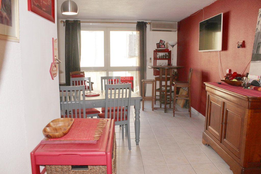 Appartement à vendre 3 56m2 à Marseillan vignette-7