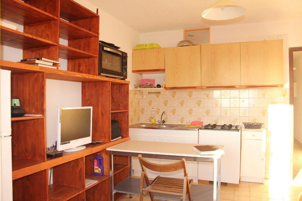 Appartement à vendre 2 30m2 à Marseillan vignette-4