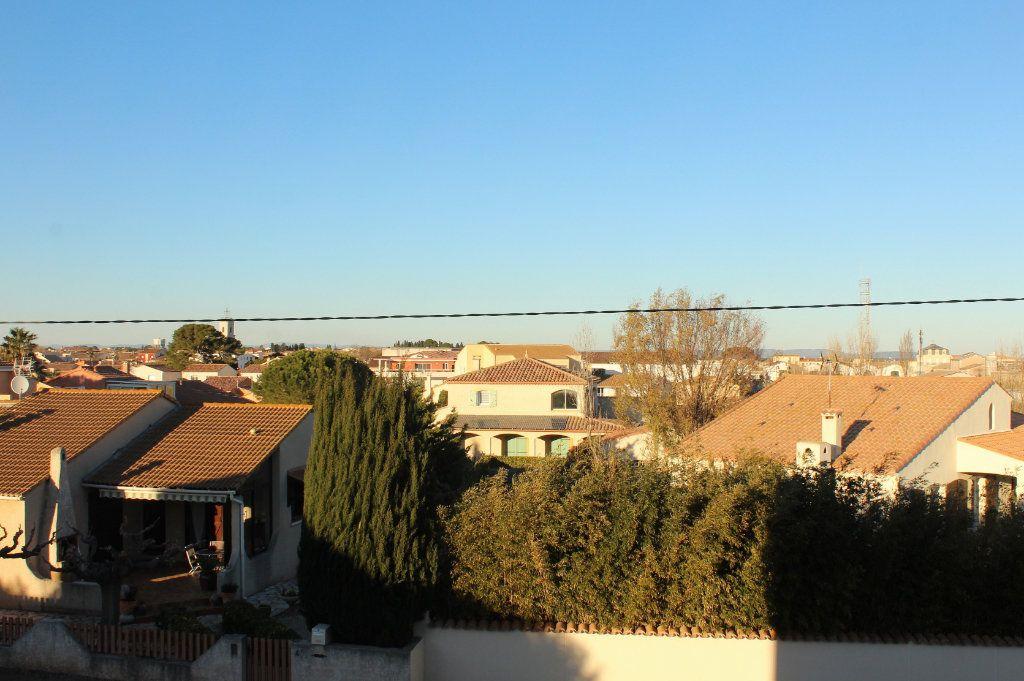 Appartement à vendre 2 30m2 à Marseillan vignette-8