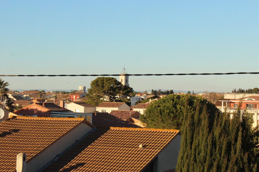 Appartement à vendre 2 30m2 à Marseillan vignette-9