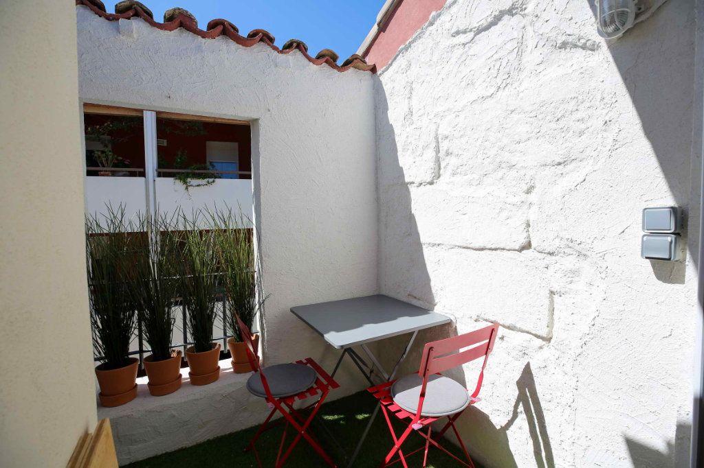 Maison à vendre 3 51m2 à Marseillan vignette-1