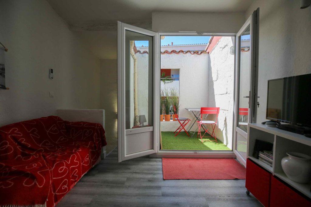 Maison à vendre 3 51m2 à Marseillan vignette-2
