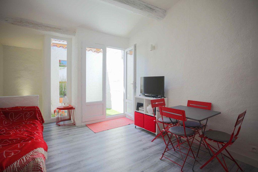 Maison à vendre 3 51m2 à Marseillan vignette-3