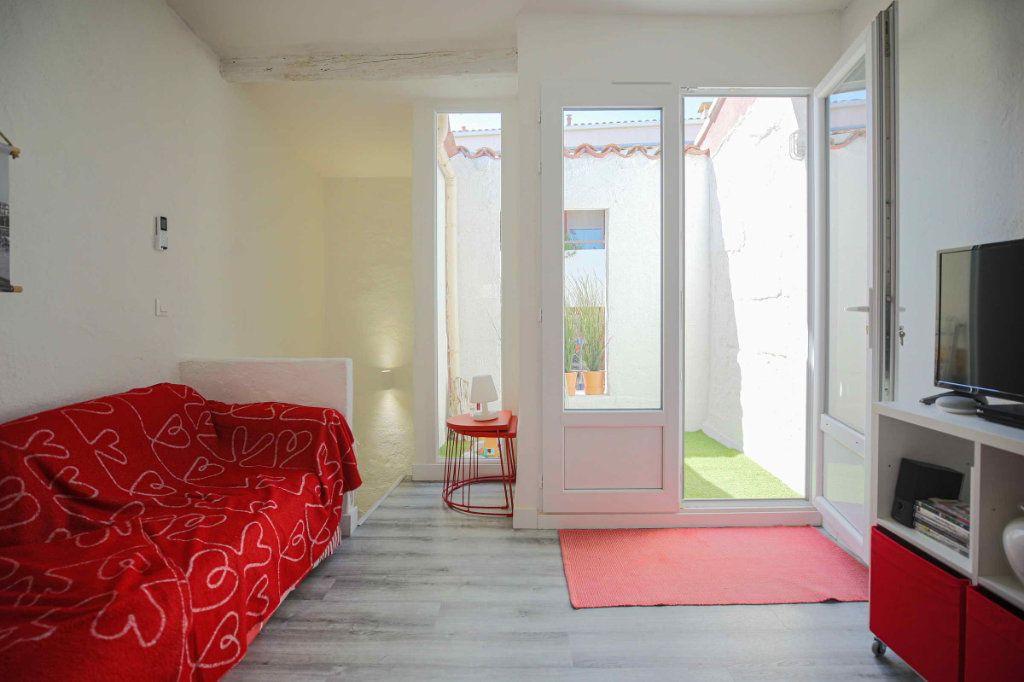 Maison à vendre 3 51m2 à Marseillan vignette-6