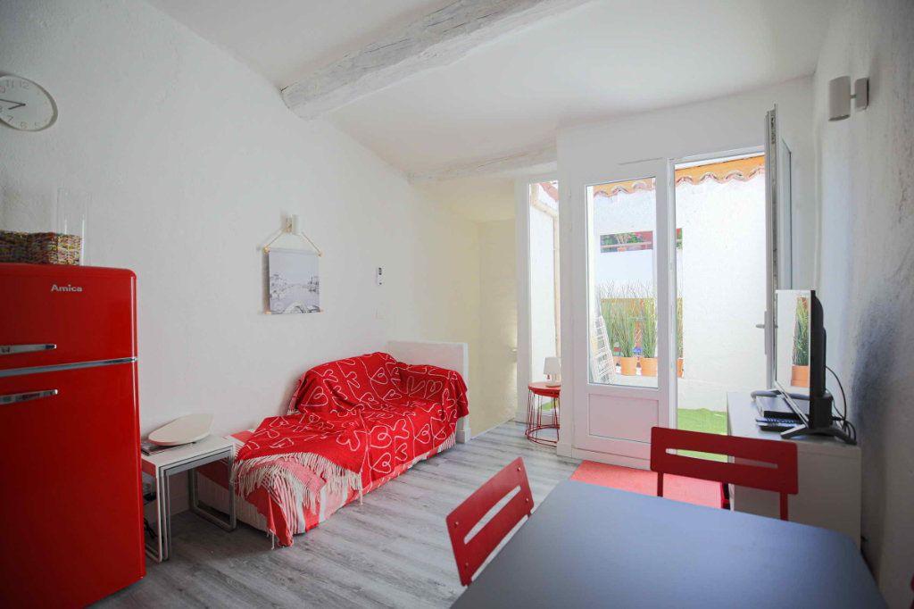 Maison à vendre 3 51m2 à Marseillan vignette-7