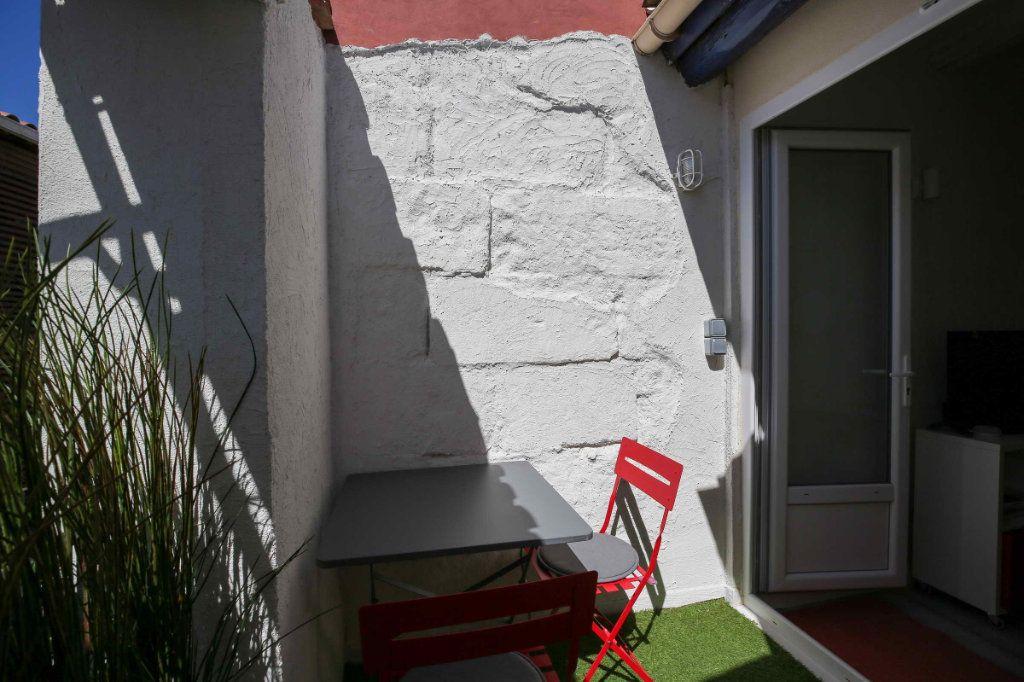 Maison à vendre 3 51m2 à Marseillan vignette-12