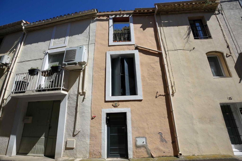 Maison à vendre 3 51m2 à Marseillan vignette-14