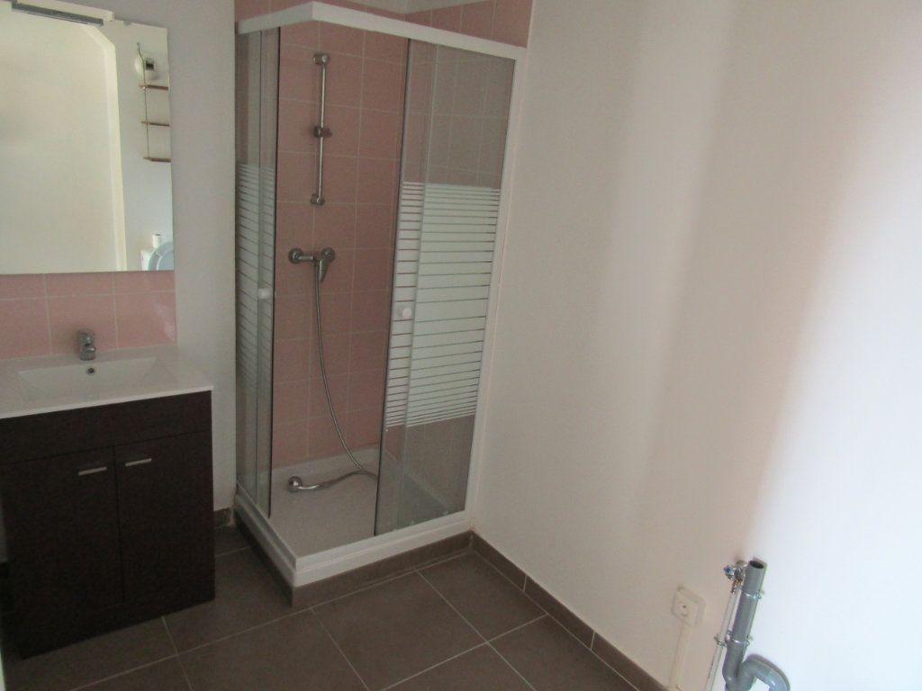 Appartement à louer 2 56.25m2 à Marseillan vignette-4