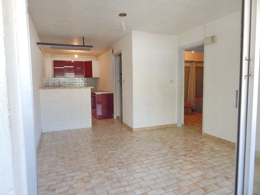 Appartement à vendre 2 34m2 à Marseillan vignette-1