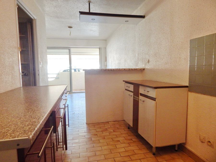 Appartement à vendre 2 34m2 à Marseillan vignette-3