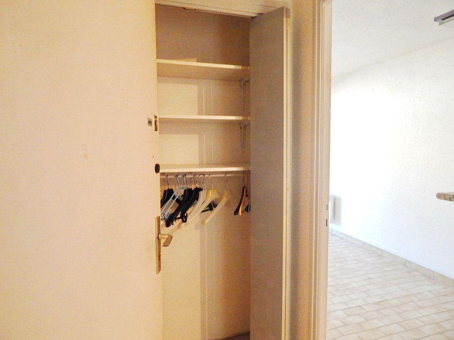 Appartement à vendre 2 34m2 à Marseillan vignette-8