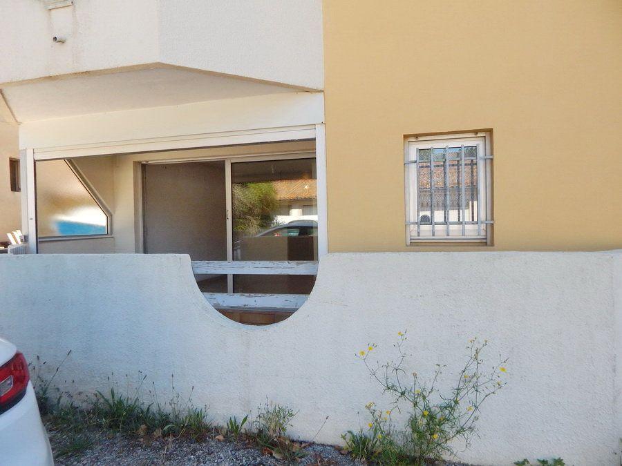 Appartement à vendre 2 34m2 à Marseillan vignette-11