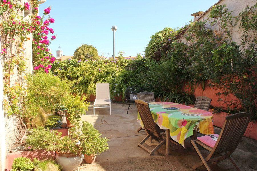 Maison à vendre 4 165m2 à Marseillan vignette-5