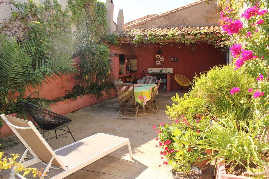 Maison à vendre 4 165m2 à Marseillan vignette-6