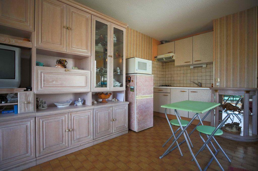 Appartement à vendre 2 33m2 à Marseillan vignette-3