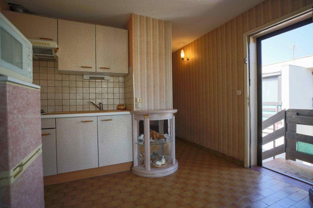 Appartement à vendre 2 33m2 à Marseillan vignette-4