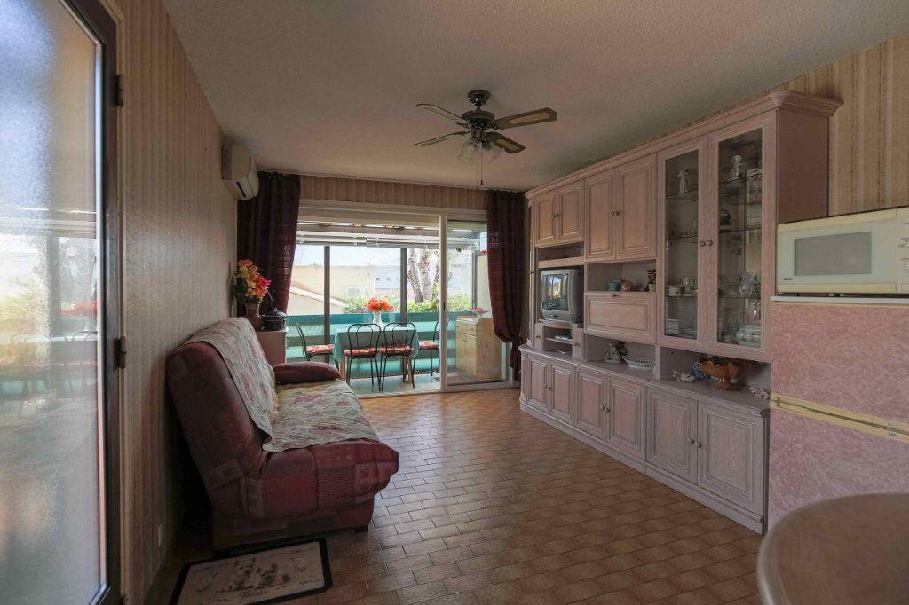 Appartement à vendre 2 33m2 à Marseillan vignette-5
