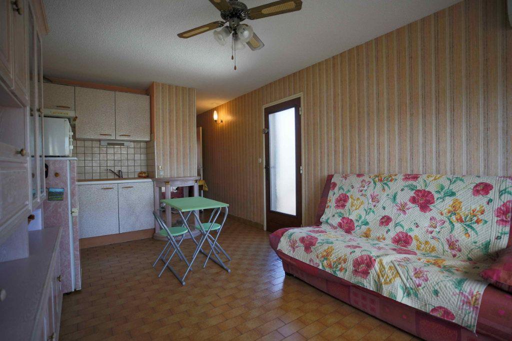 Appartement à vendre 2 33m2 à Marseillan vignette-8