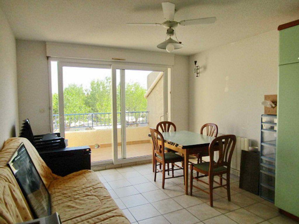 Appartement à vendre 2 29m2 à Marseillan vignette-2