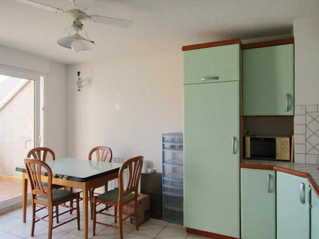 Appartement à vendre 2 29m2 à Marseillan vignette-3