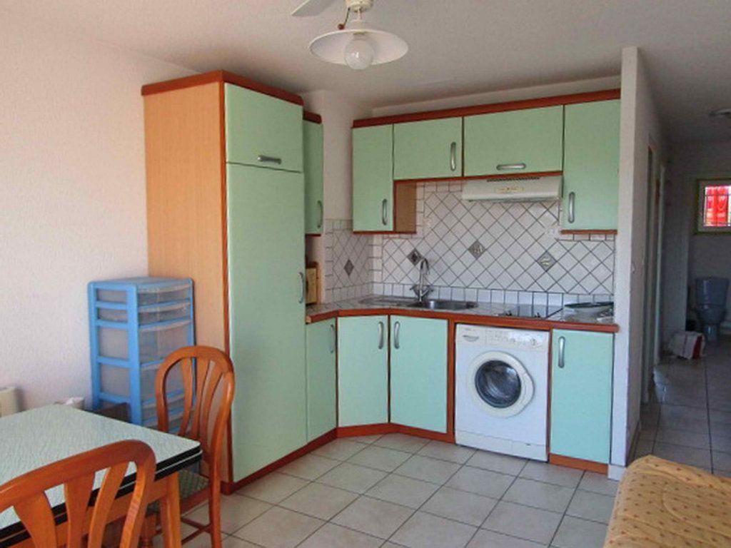 Appartement à vendre 2 29m2 à Marseillan vignette-4