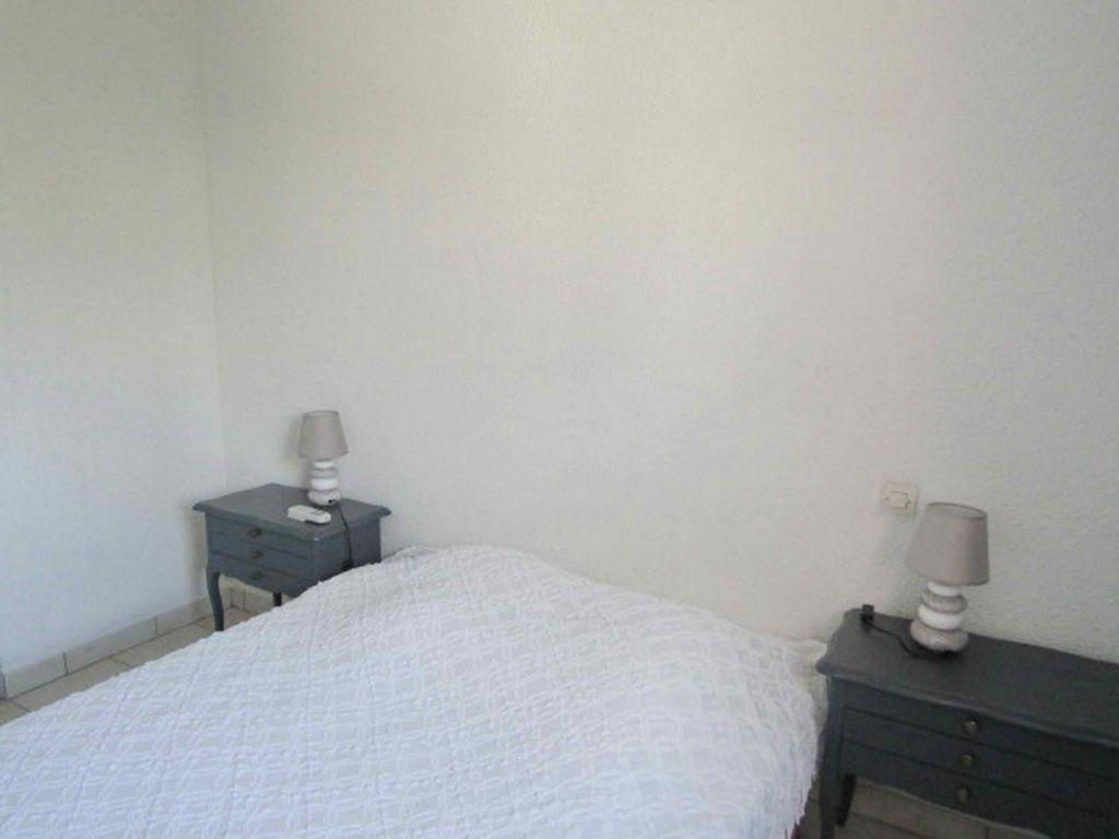 Appartement à vendre 2 29m2 à Marseillan vignette-6