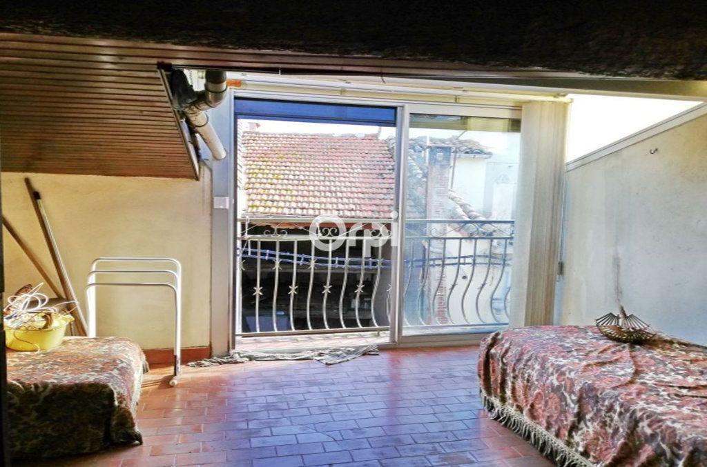 Maison à vendre 4 110m2 à Florensac vignette-1