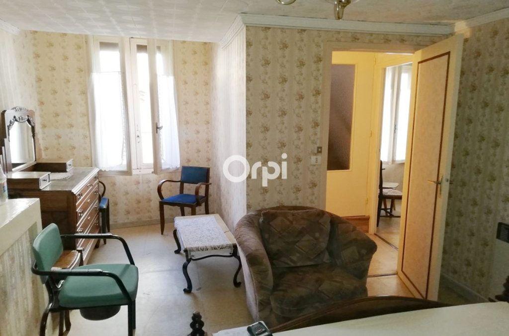 Maison à vendre 4 110m2 à Florensac vignette-4