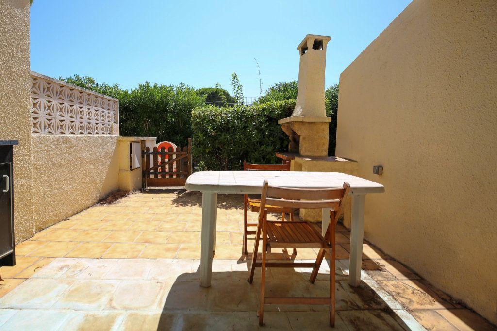Maison à vendre 3 35m2 à Le Cap d'Agde - Agde vignette-2