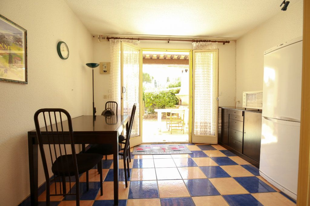 Maison à vendre 3 35m2 à Le Cap d'Agde - Agde vignette-3