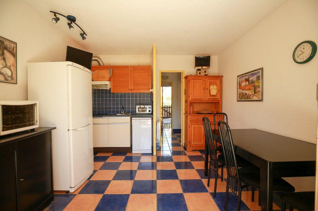 Maison à vendre 3 35m2 à Le Cap d'Agde - Agde vignette-4