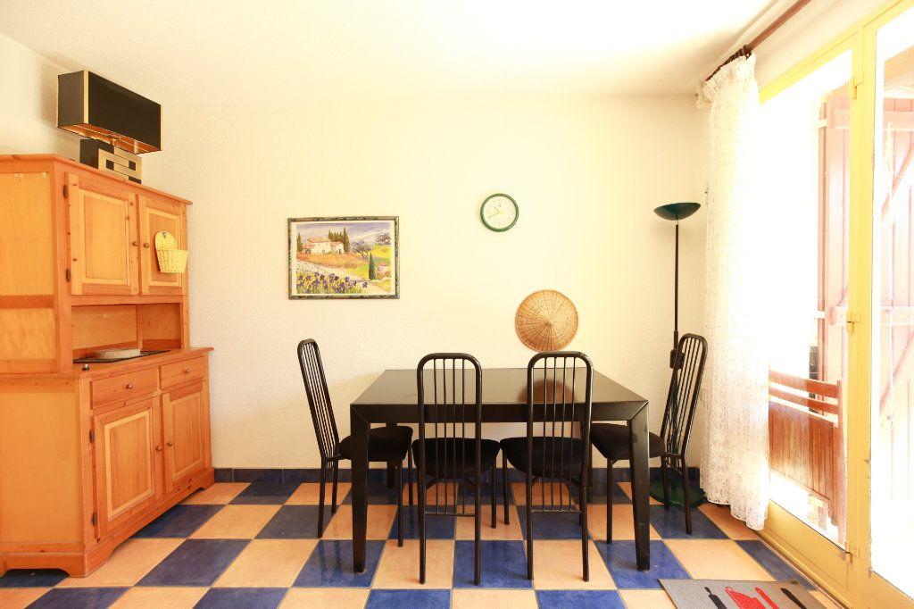 Maison à vendre 3 35m2 à Le Cap d'Agde - Agde vignette-5