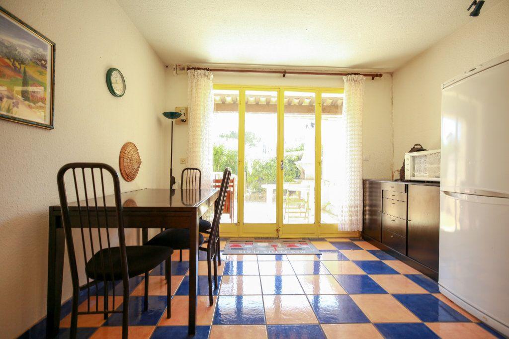Maison à vendre 3 35m2 à Le Cap d'Agde - Agde vignette-7
