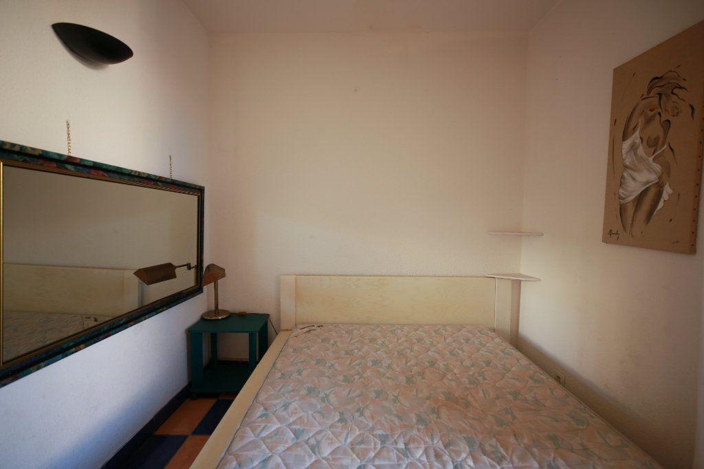 Maison à vendre 3 35m2 à Le Cap d'Agde - Agde vignette-8