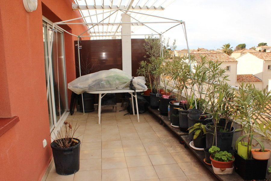 Appartement à vendre 2 43m2 à Marseillan vignette-1
