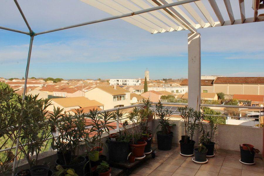 Appartement à vendre 2 43m2 à Marseillan vignette-2