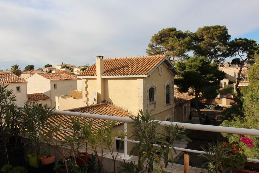 Appartement à vendre 2 43m2 à Marseillan vignette-5