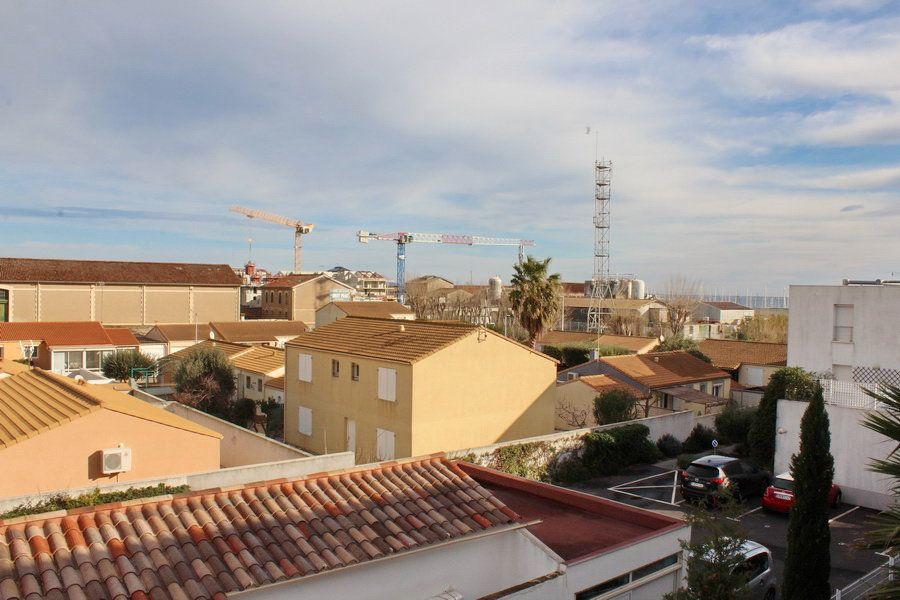 Appartement à vendre 2 43m2 à Marseillan vignette-6