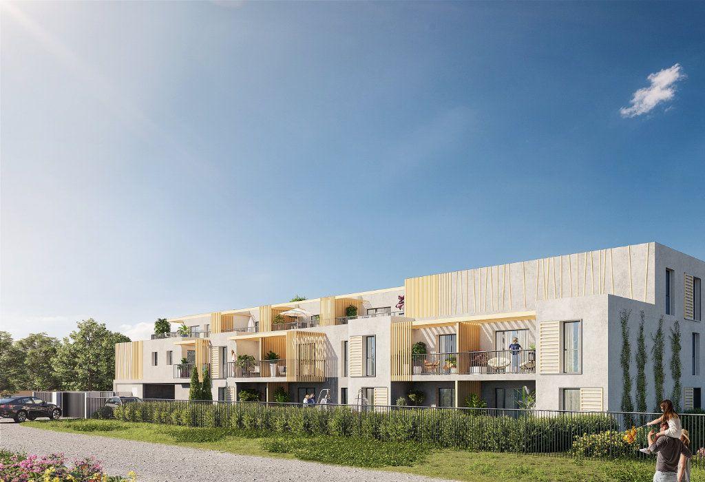 Appartement à vendre 3 59.93m2 à Agde vignette-1