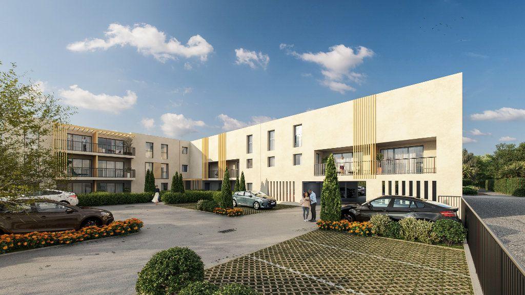 Appartement à vendre 4 88m2 à Agde vignette-2