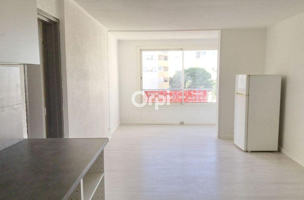 Appartement à vendre 2 36.64m2 à Le Cap d'Agde - Agde vignette-1