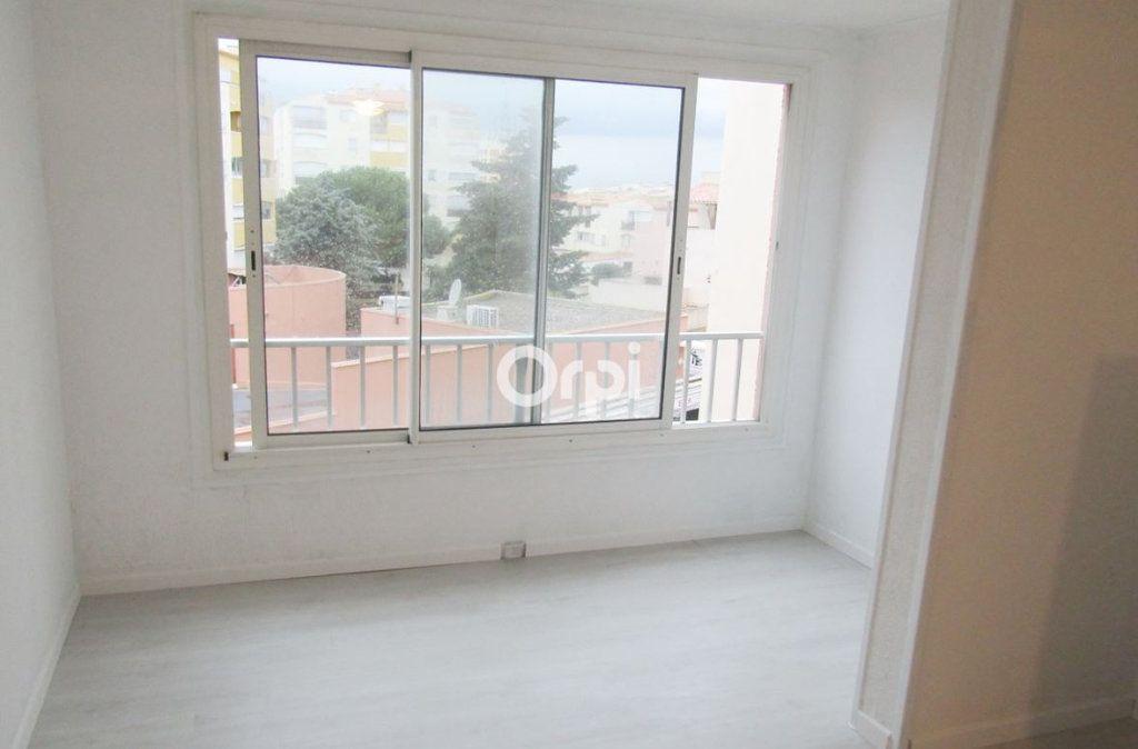 Appartement à vendre 2 36.64m2 à Le Cap d'Agde - Agde vignette-3