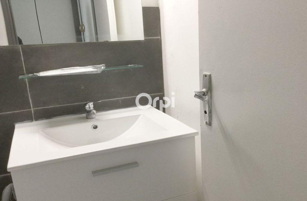 Appartement à vendre 2 36.64m2 à Le Cap d'Agde - Agde vignette-5
